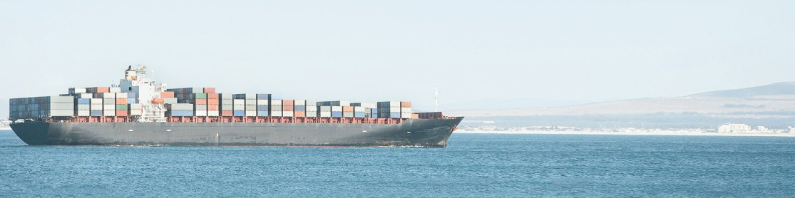 Fully tailored logistics for the Marine market