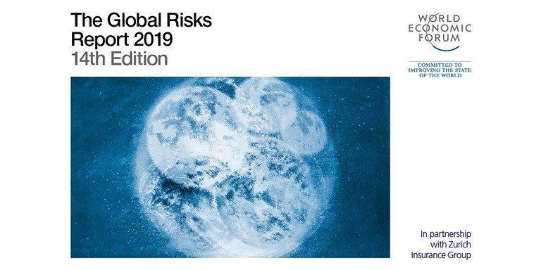 Global Risks Report 2019 available here