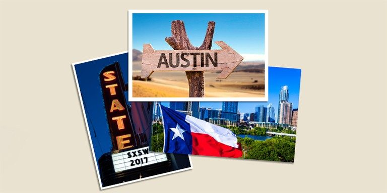 SXSW – Keeping Austin Weird (and Innovative)!