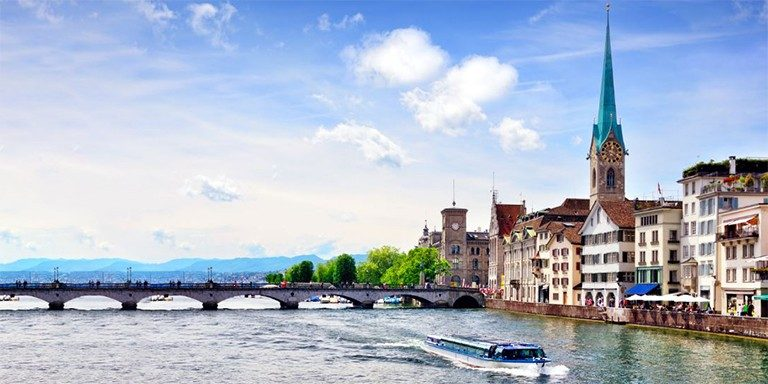 Zurich sends NextGen Aussie & NZ brokers to Switzerland this month